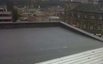 TPO vs EPDM Rubber Roofing